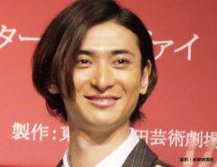 古川雄大が2年ぶりの写真集を発売! ありのままの表情に「ドキッ」