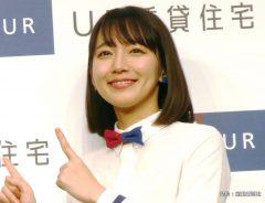 吉岡里帆の大正ロマン溢れる着物姿に『キュン』 マネージャーも「大変お似合いです」と太鼓判