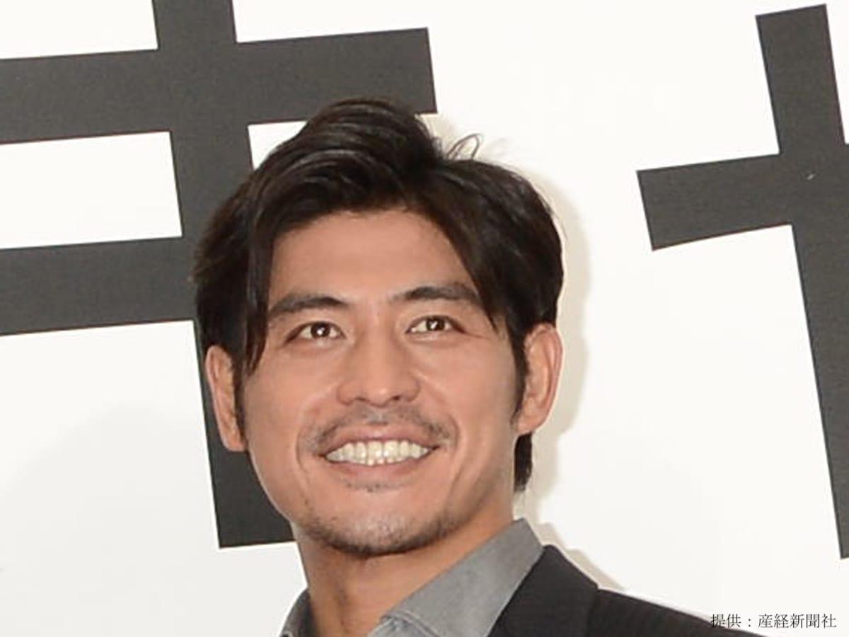 坂口憲二が兄・坂口征夫のツイッターに登場! 豪快な笑顔にファンが「ホッとした」
