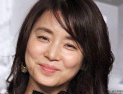 石田ゆり子がインスタで『ニューヘアー』を披露! イメチェンした姿に「かわいさ増した」