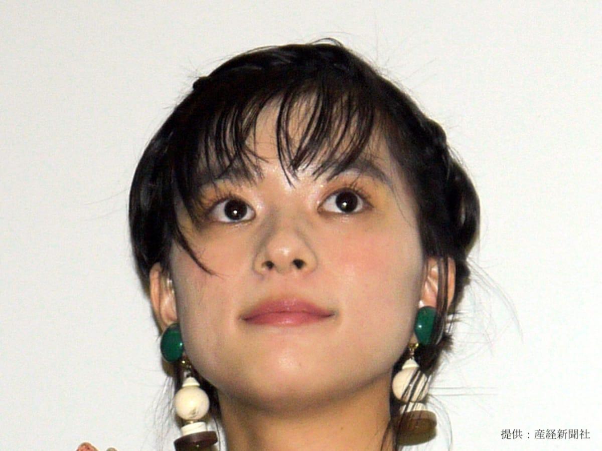 芳根京子がインスタに美人すぎる『横顔ショット』を披露! メイクにも「真似したい」と注目が