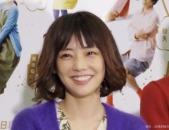 倉科カナのアイドル姿に「推せる…」とファン興奮! 暗い現状に「笑っておくれ」とメッセージ