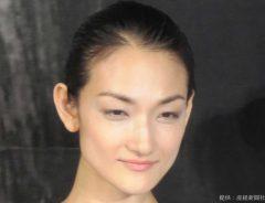 冨永愛のドレス姿にファン「どういう状況?」 ビューティブックの発売に期待
