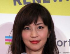 安田美沙子、第2子誕生&事務所退所を報告!「今後は自分のペースで」