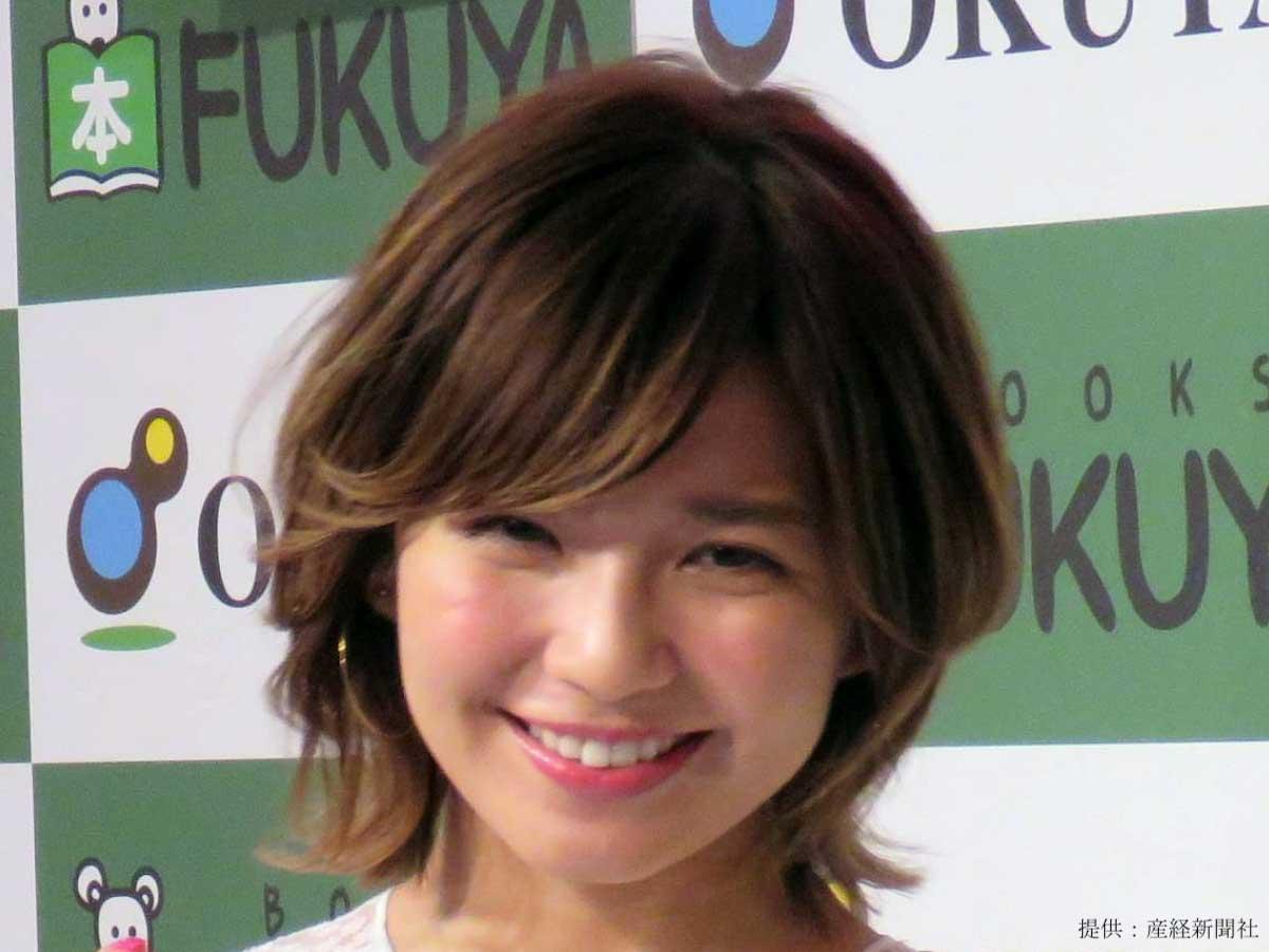 宇野実彩子のインスタが大人気!仕事&プライベートショットに笑顔になるファン続出