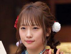 川栄李奈の久しぶりのインスタ投稿にファン歓喜!「ますます綺麗になった」と注目集まる