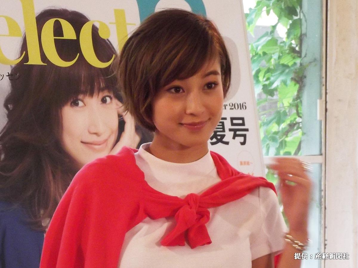 西山茉希の『女子高生』風ショットにファンが「まだまだイケるやん」と大興奮!