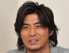 坂口憲二、華麗なサーファー姿を披露!元気な姿&活躍報告にファン歓喜