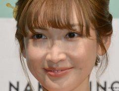 紗栄子、「私たちはマスクいらない」このメッセージの意味に賛同の声続々