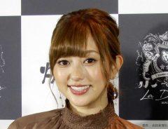菊地亜美、大きくなったおなかを披露!「収録はすべてなくなった」と近況を報告