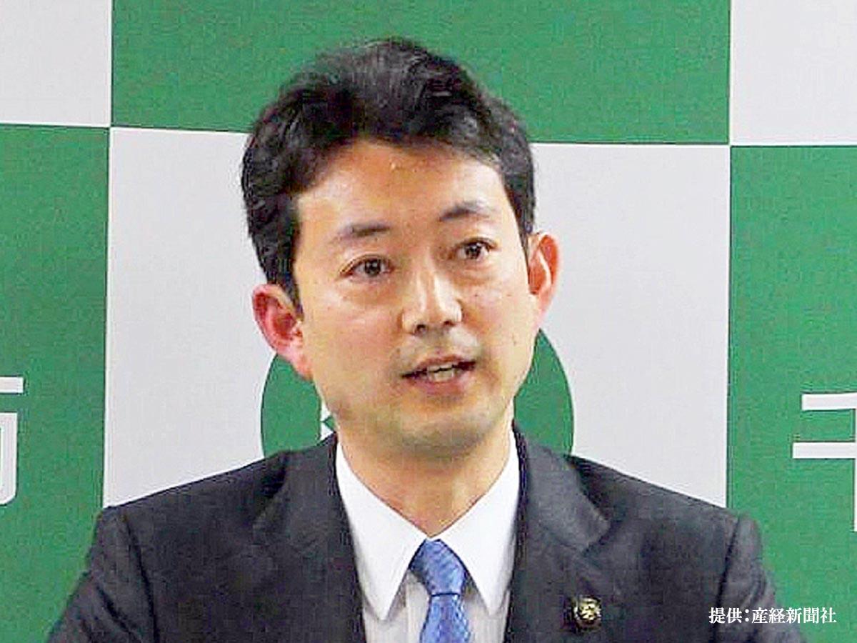 熊谷 市長 ツイッター