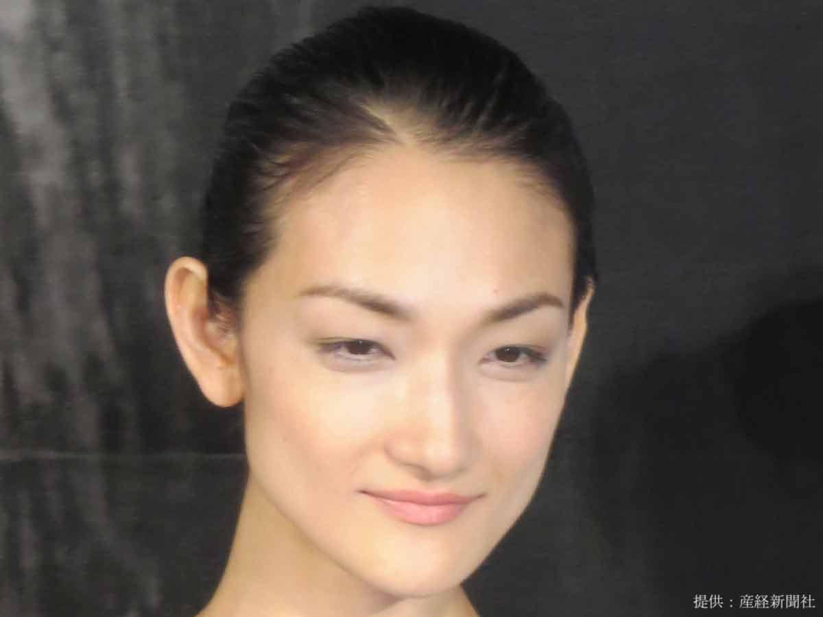 冨永愛が集中力トレーニングのために始めたことは?着物姿がまさに「大和撫子!」