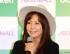 小川菜摘、息子たちからの『母の日』プレゼントに感動!「でもね、一番嬉しいのは…」