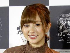 菊地亜美が中学の『卒アル』を公開! まさに『黒歴史』な一枚とは…?
