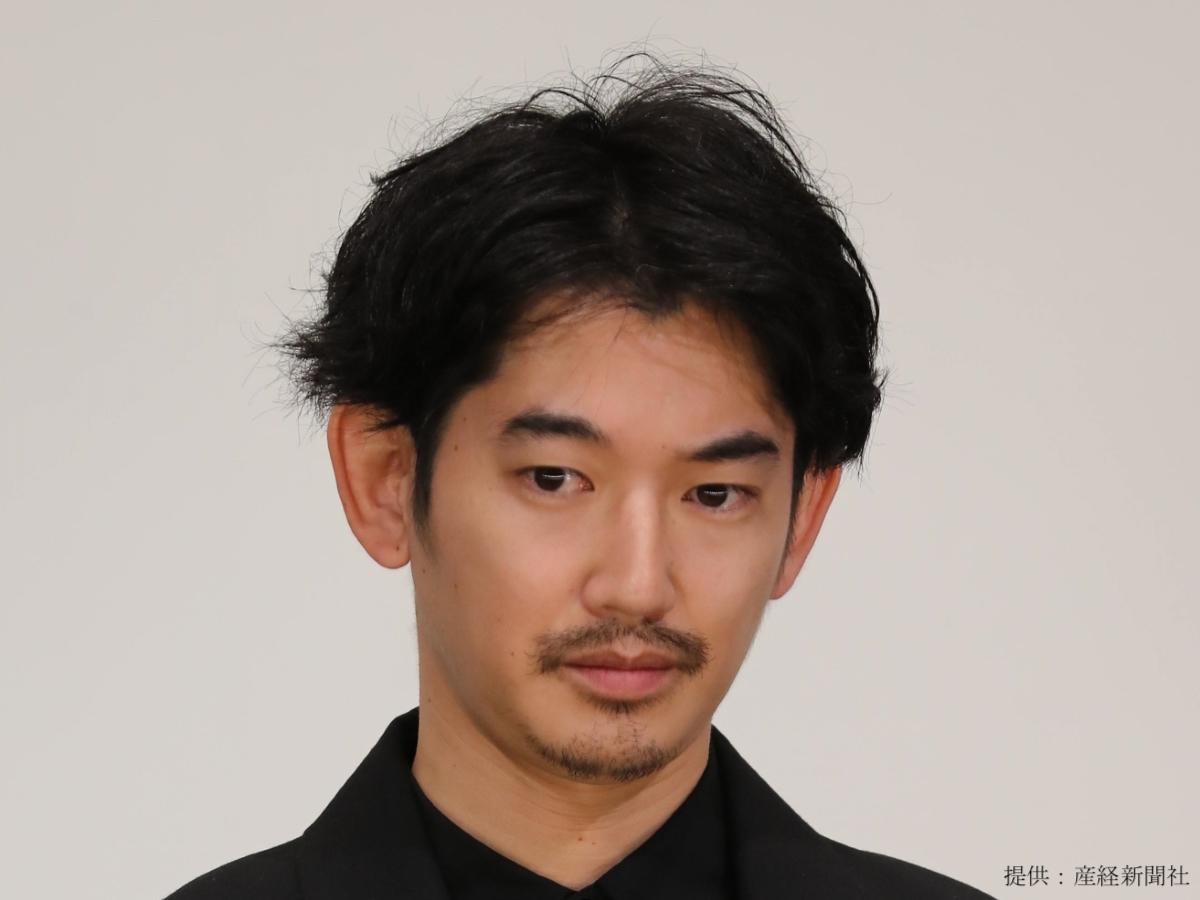 grape [グレイプ]永山瑛太が妻・木村カエラに「感謝してます。ありがとう」 ファンはニヤニヤが止まらない!
