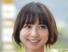 篠田麻里子が娘とのツーショットを公開! 見せた顔に「すっかりママだ」