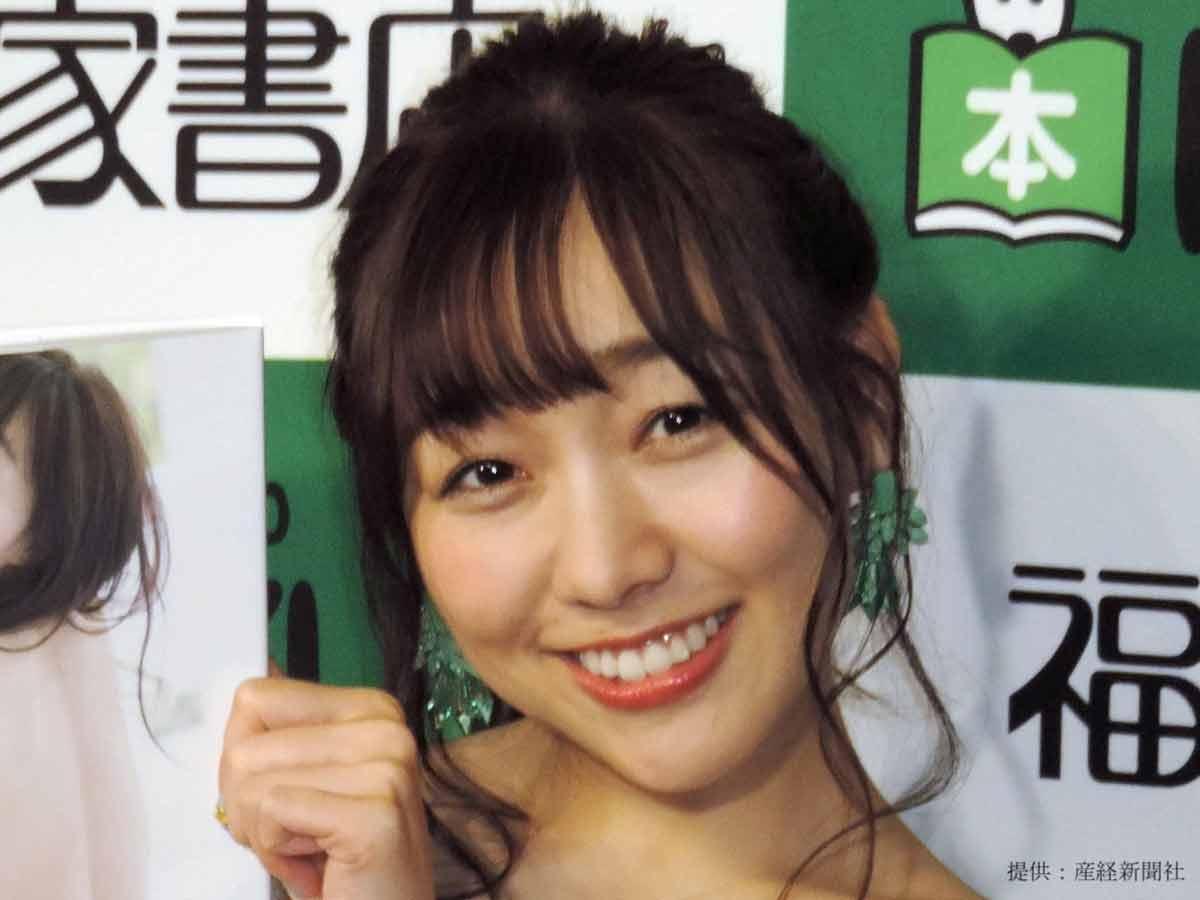 須田亜香里、盛れ顔からのガチすっぴん披露!「無加工でもかわいすぎる」とファンメロメロ