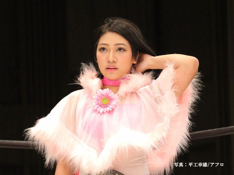 木村花プロレス