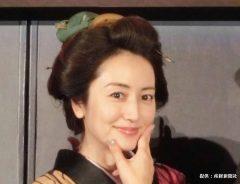 矢田亜希子、2か月ぶりのスタジオ収録にドキドキ!私服ショットに「さすが芸能人…」