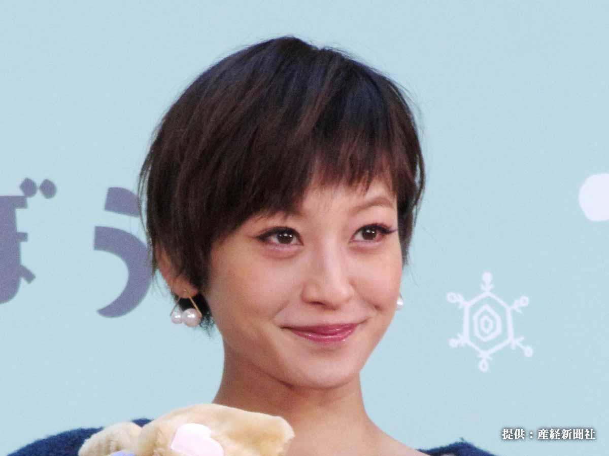 西山茉希、山田優に間違われ「笑うしか…」そっくりすぎるツーショットにファン大盛り上がり!