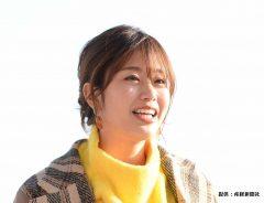 稲村亜美、イメチェン姿で不思議なポーズ!「意味不明すぎる…」とファンメロメロ