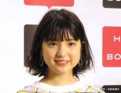 川島海荷、1年前の衝撃ビジュアルを公開!ファンからは「かわいい」の声続々