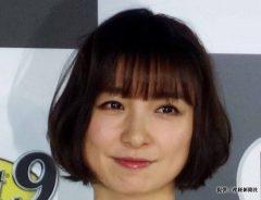 篠田麻里子、夏らしいショートヘアに変身!産後、髪質変化するも「それでも美しい…」