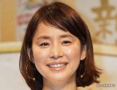 石田ゆり子が男性に変身!あのイケメン俳優お墨付きの男前っぷりにファンメロメロ