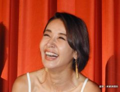 鈴木紗理奈、長男・利音の成長に号泣!「よく頑張った」ファンからは称賛の声