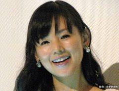 小西真奈美と『モナリザ』のツーショットが「まさに美!」綺麗すぎる横顔は必見!
