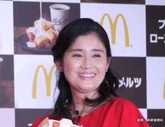 石田ひかり、4か月ぶりの手作り弁当を公開「まごまごしてもうた…」出来栄えが最高すぎる!