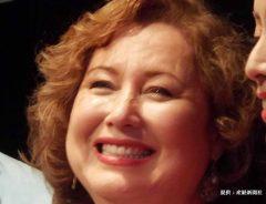 キャシー中島、亡き長女の写真を公開 「涙が止まらない」反響続々