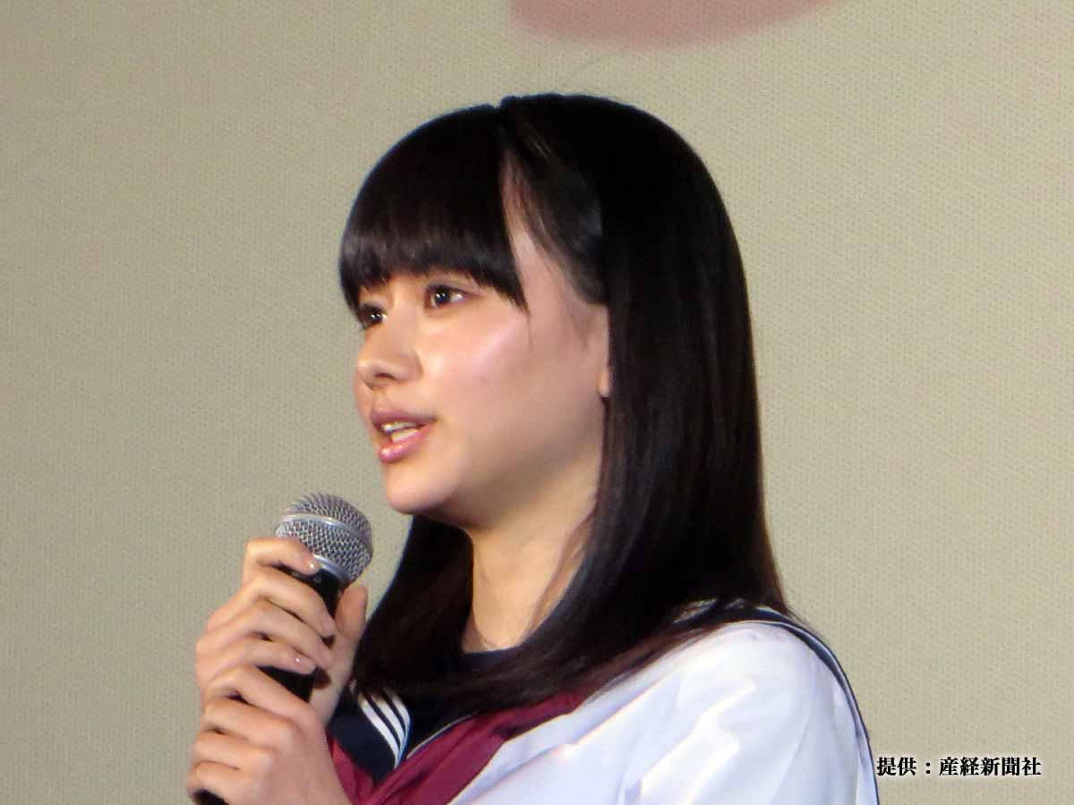山本舞香の写真に「あれ、こんな美少女だっけ?」 新鮮な姿に称賛集まる