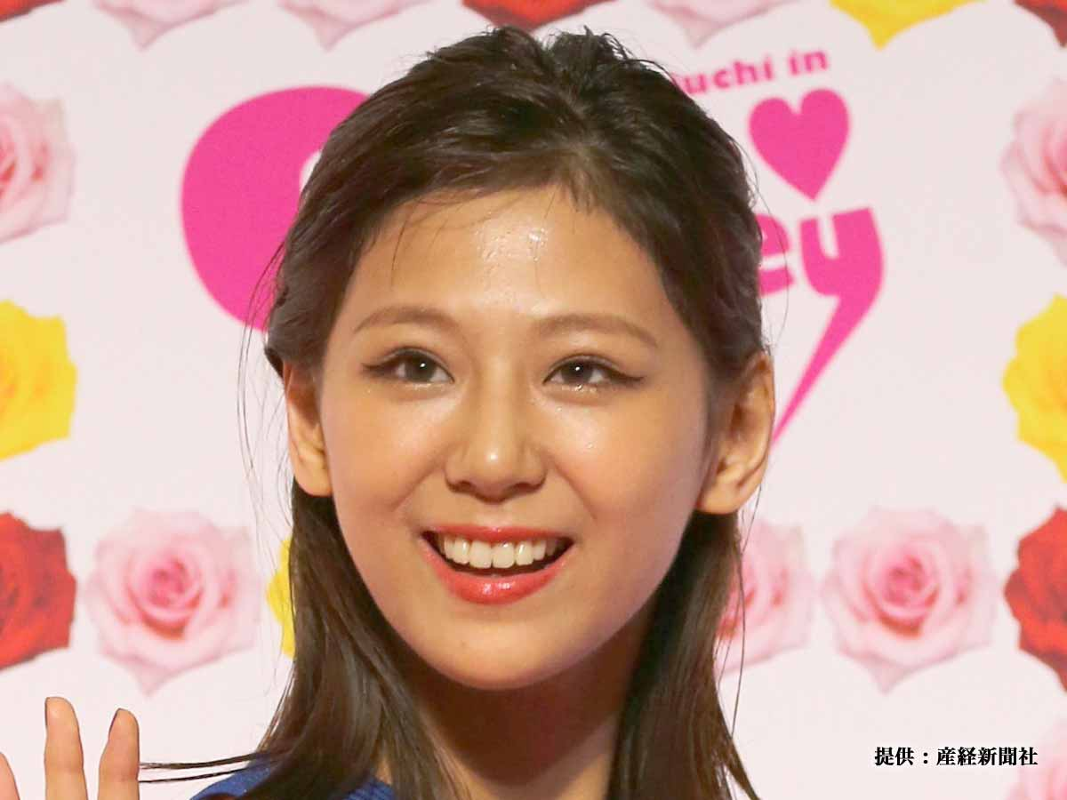 西内まりやが魅せたビキニが芸術的で「見とれちゃう…」 美しいボディラインに注目!