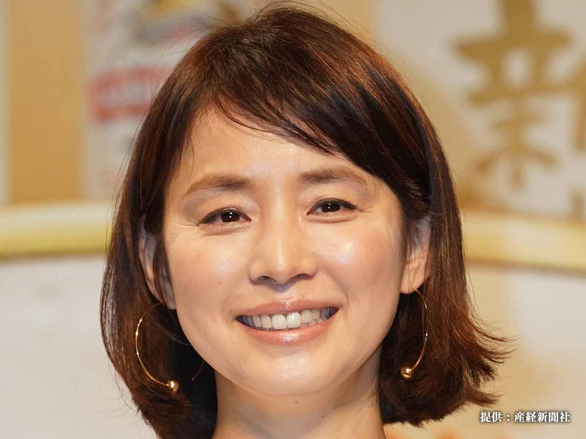 石田ゆり子、妹・ひかりの女神ショットを公開! ファン「やっぱ、似ている…」「さすが姉妹!」