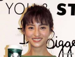 堀田茜、おニューのバッグで上機嫌 私服コーデが「センスいい」と話題に
