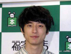 坂口健太郎の金髪姿に「おかえり」の声殺到!「最高すぎて泣ける…」ファン歓喜