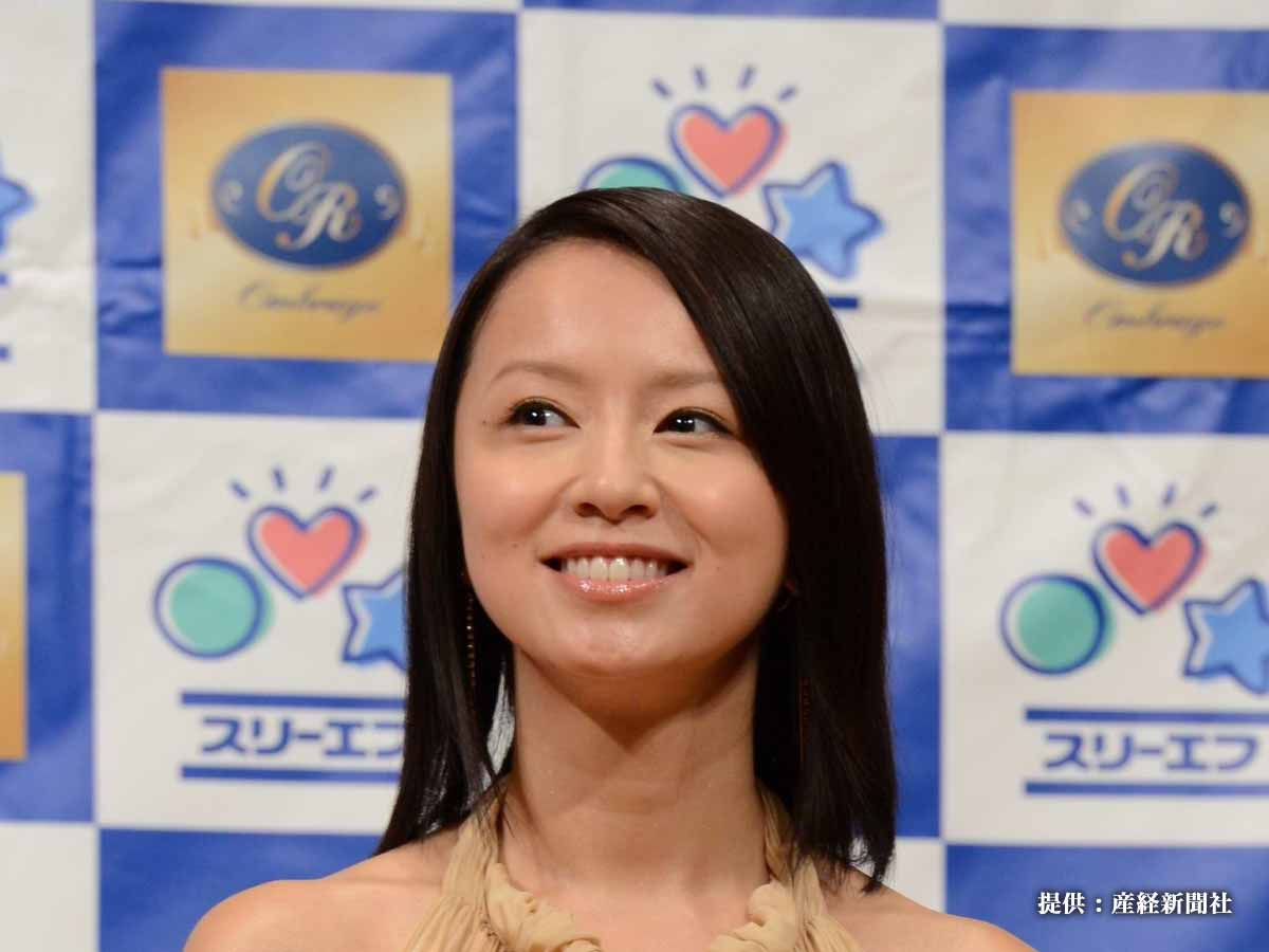 鈴木亜美、涼しげ浴衣ショットを公開! ファン「綺麗」「色っぽすぎる…」