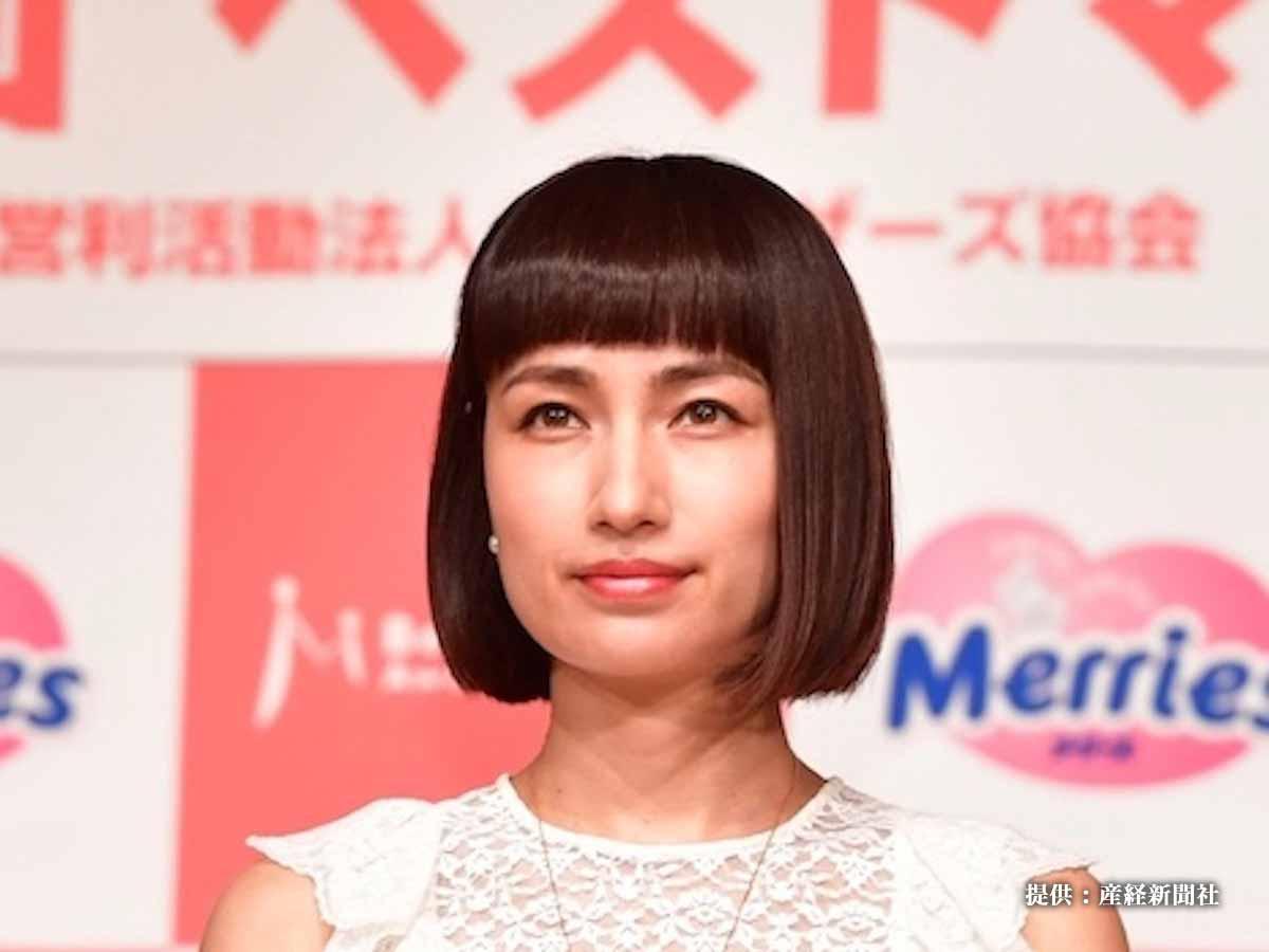 佐田真由美のセクシーなデニムコーデが話題! ファン「センスのよさが半端ない…」