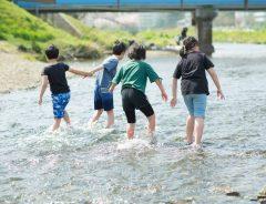 水難事故防止のために… 岐阜県の注意喚起に「説得力がハンパない」