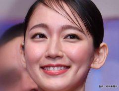 吉岡里帆、夏仕様『どんぎつねさん』ショットを公開 「浴衣デートしたい…」ファン悶絶