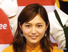 川口春奈のパンダが「シュールすぎん!?」 インスタにはかわいいとユニークが共存