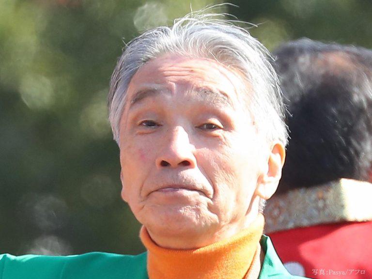 岸部四郎の訃報に、堺正章、西田敏行がコメント 「残念の極み」「最高 ...