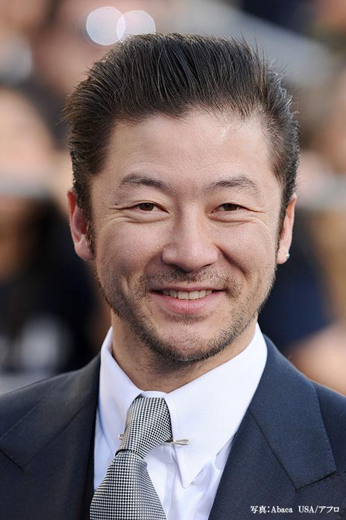 ソー 日本 俳優 マイティ 人