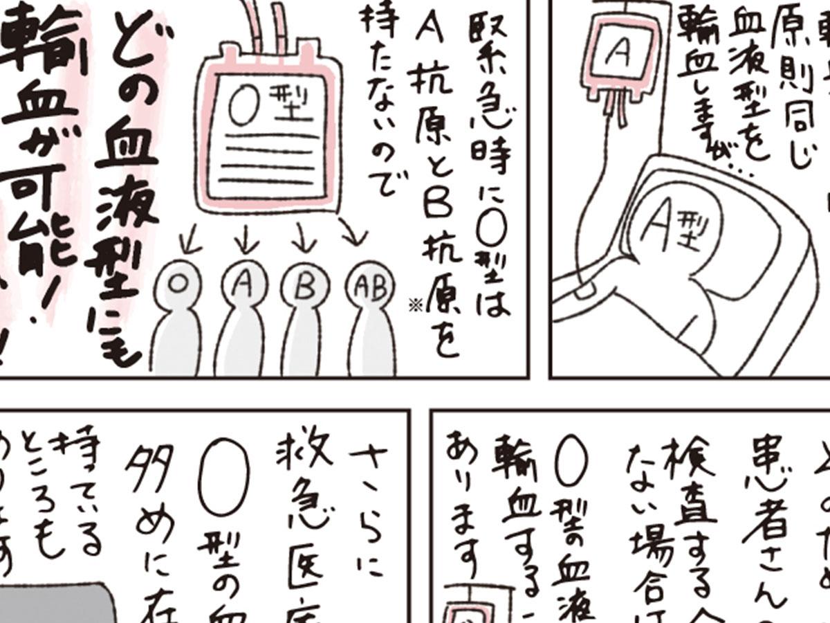 O型の人に献血を呼びかける日本赤十字社 その理由を聞いた – grape ...