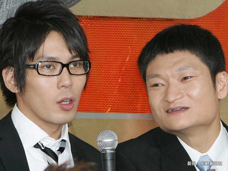 松尾 陽介 ザブングル (お笑いコンビ) - Wikipedia