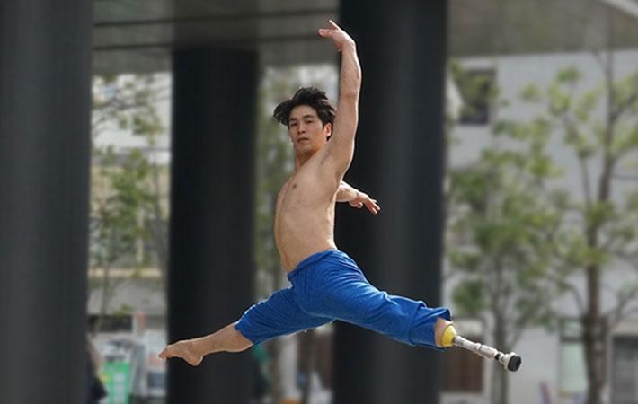 24歳、オーディション直前トラックに… リオパラリンピック閉会式で踊っ ...