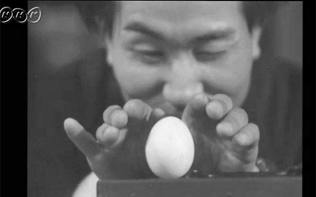 の 卵 コロンブス