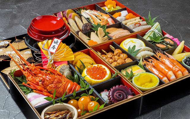 おせち料理の由来と食材の意味を解説付きで紹介! …