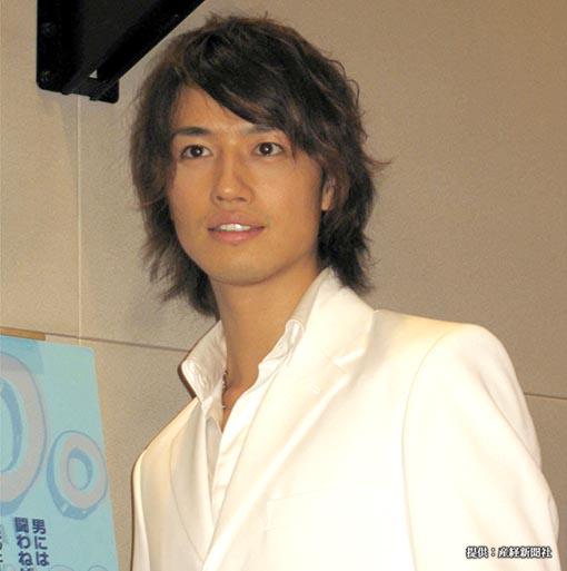 斎藤工のブログが人気! 明石家さんまに「絶対に結婚できない」といわれたワケとは